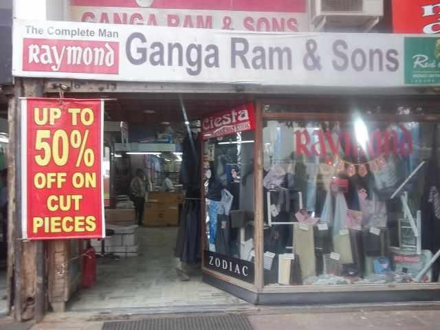 Ganga Ram & Sons