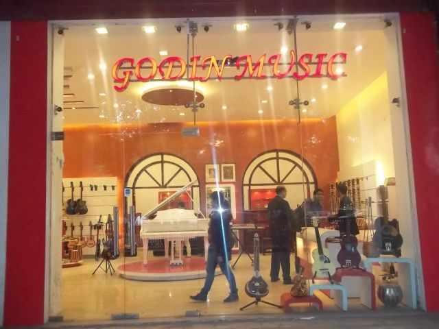 A Godin & Company