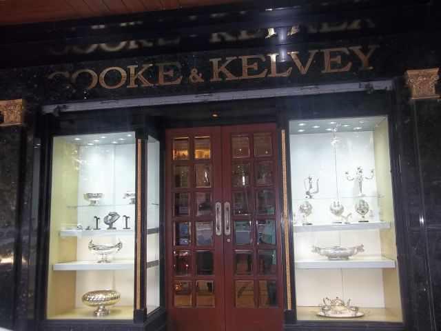 Cooke & Kelvey (P) Ltd.