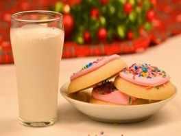 Milk Food Cafe