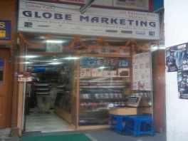 Globe Marketing