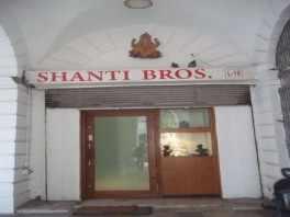 Shanti Brothers