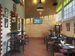 TC Restaurant & Bar
