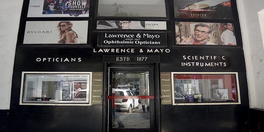Lawrence & Mayo (I) (P) Ltd.
