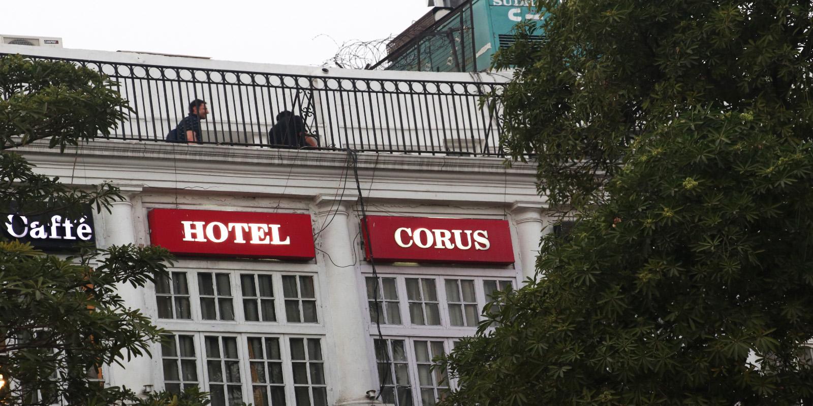 The Corus