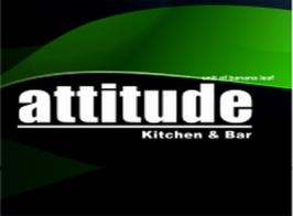 Attitude Kitchen & Bar
