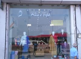 Reid & Taylor India Limited