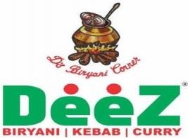 DeeZ Biryani | Kebab | Curry