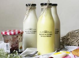 Keventers Milkshake