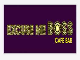 Excuse Me Boss