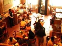 Zen Resturant