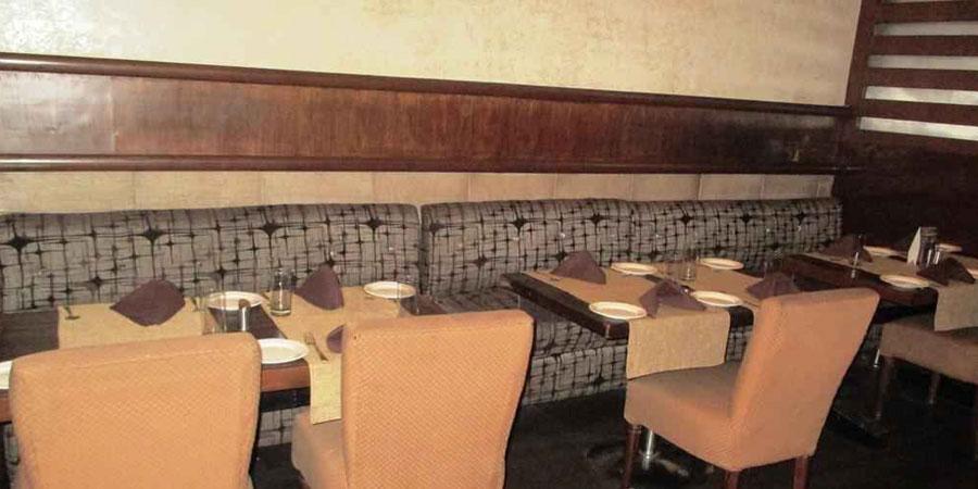 Amber Restaurant