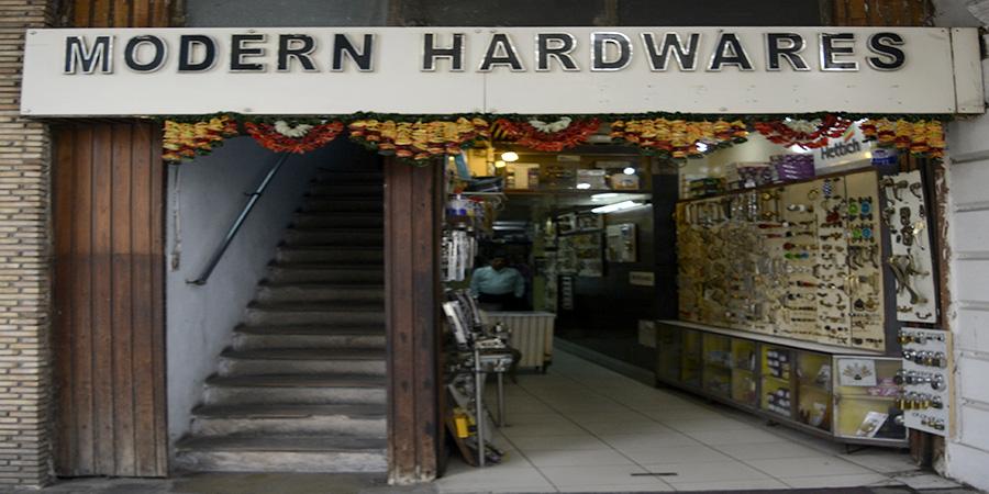 Modern Hardwares