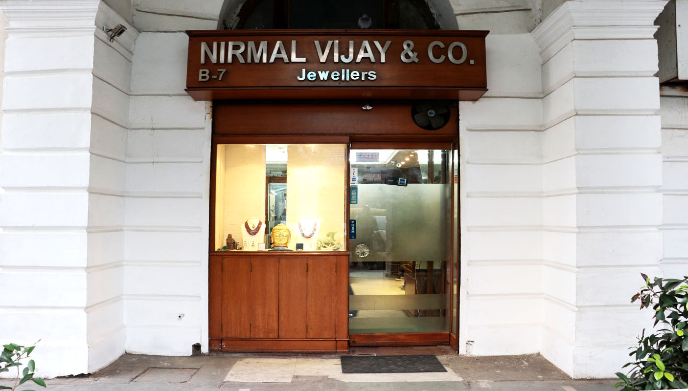 Nirmal Vijay Jewellers